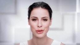 Neiser filmproduktion Düsseldorf loreal beauty fashion video lena meyer landrut praktikum werbespot commercial