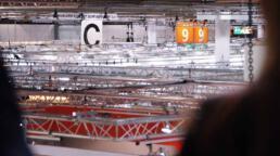 Industriefilm industries-video neiser production filmproduktion düsseldorf messe image film video clip