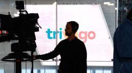 neiser filmproduktion düsseldorf trivago roadshow video startup deutschland ipo image film