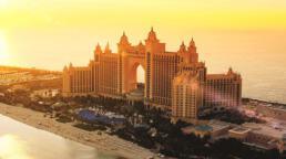 hotel-film hotel-video neiser filmproduktion düsseldorf atlantis the palm resort hotel weflycoach case film