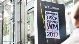 Werbeagentur neiser filmproduktion düsseldorf dcse congress sport und event imagefilm tischtennis wm