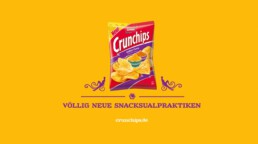 neiser filmproduktion düsseldorf imagefilm werbefilm produktion video film crunchips teaser-video video-teaser teaser werbung youtube marketing